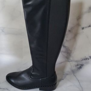 Design Lab Lord & Taylor Ryley Riding Boots